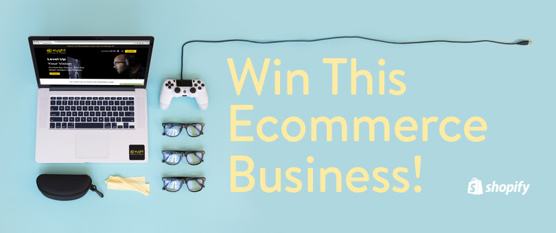 Win an Ecommerce Business
