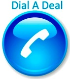 Dial a Deal Phone for Bargains and Savings