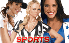 Referee Costumes, Baseball Costumes, Boxing Costumes, Racing Costumes Plus Cheerleader Costumes
